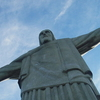 Cristo Redentor View