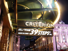 View Of Criterion Theatre