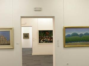 Croata Naive Art Museum