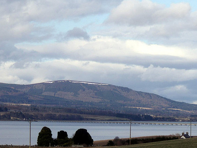 Cromarty Scotland