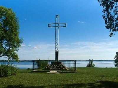 Cross Brunona Poland