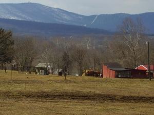 Cross de Montaña (Pennsylvania)