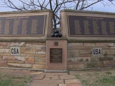 Crossville  Tennessee  Memorial