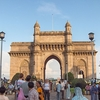 Crowd Gateway Of India