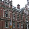 Croydon Central Library