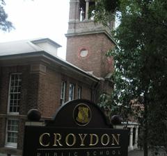 Croydon Escuela Pública