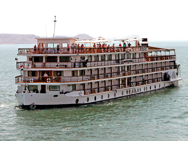 Trips To Egypt At Christmas With Nile Cruise Photos