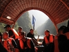 Cruising The Small Three Gorges