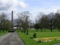 Crumpsall Park