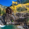 Crystal Historic Mill & Ghost Town - Aspen CO