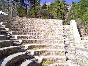 Crystal Lake Amphitheater