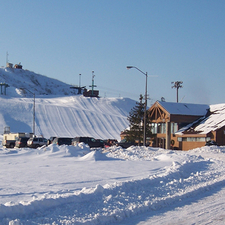 Crystal Ridge Ski Area
