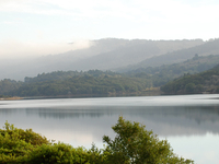 Crystal Springs Reservoir