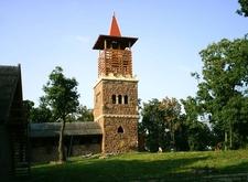 Cserehegy Look-out Tower, Alsóörs