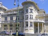 Csiky Gergely Teatro