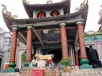 Cua Ong Temple