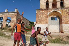 Children In Trinidad