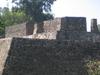 Ruins At Teopanzolco, Cuernavaca