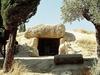 Cueva De Menga - Antequera - Spain