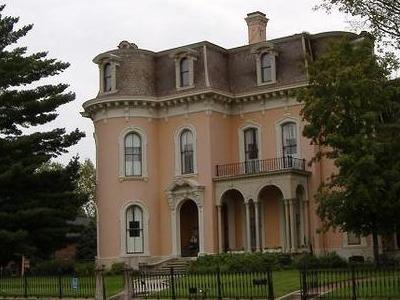 Culbertson  Mansion  1