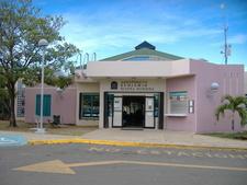 Culebra Airport