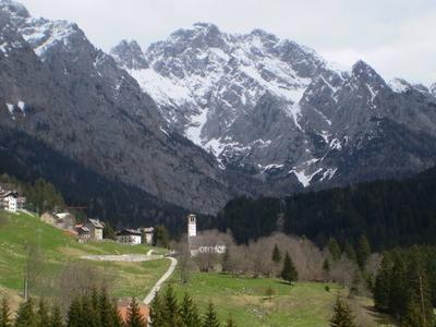 Carnia Highlands