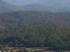 Cullowhee  Skyline