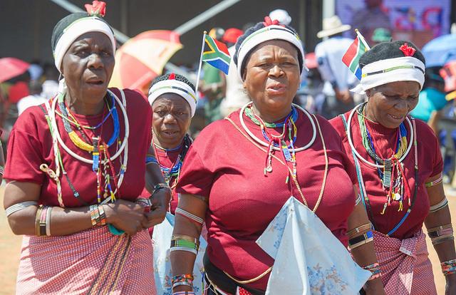 Cultural Tour of Limpopo Province Photos