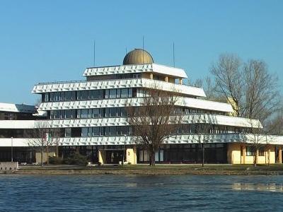 Culture Centre, Székesfehérvár