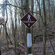 Cumberland Trail State Park