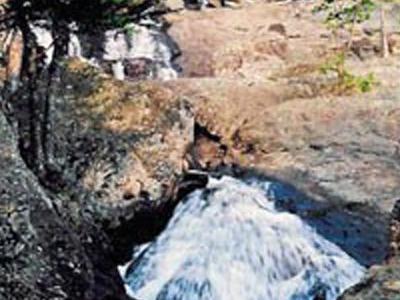 Cunningham Falls