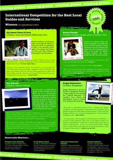 Curuhuinsi Eco Adventure Tours Expeditions