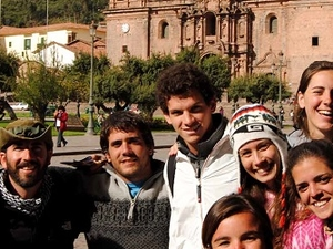 Lima & Cusco 6 Days Photos