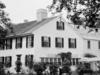 Cushing   Nichols  House  Cohasset  Massachusetts