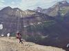 Cut Bank Pass Trail - Glacier - Montana - USA