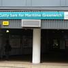 Cutty Sark for Maritime Greenwich