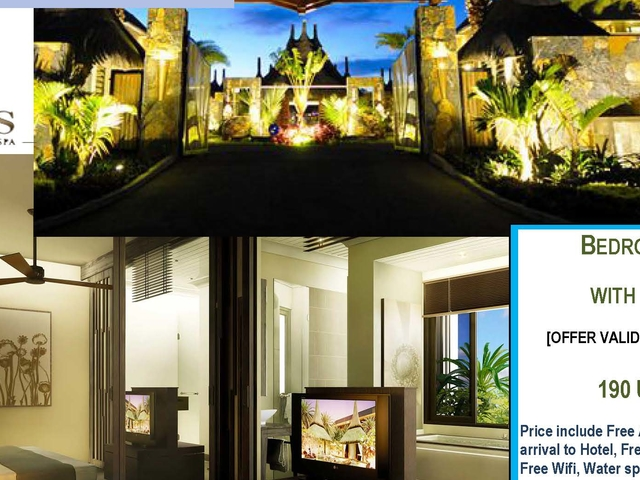Special Offer Mauritius Photos