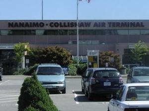 Nanaimo Airport