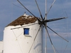 A Windmill In Parikia