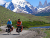 Cycling Torres Del Paine National Park