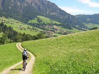 Tyrol - Salzburg Cycle Holidays