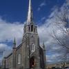 Iglesia de San Joaquín en Pointe Claire