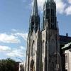 Saint-Édouard Iglesia