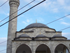 Another View Of Firuz Ağa Mosque