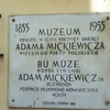 Museo Adam Mickiewicz