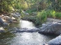 Cabriales River