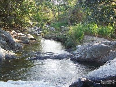 Rio Cabriales