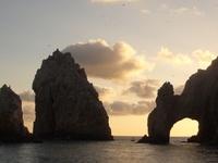 El Arco de Cabo San Lucas