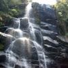 Veu De Noiva Waterfall