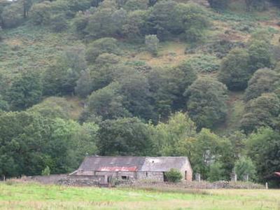 Site Of Caer Llugwy